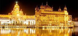 golden temple places to visit in punjan